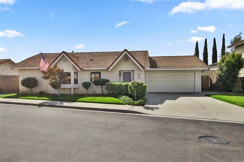 Photo of 826 Cherrywood Way, El Cajon, CA 92021 (MLS # PTP2001034)