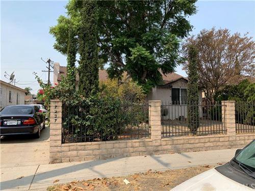 Photo of 7237 Tujunga Avenue, North Hollywood, CA 91605 (MLS # PW20192034)