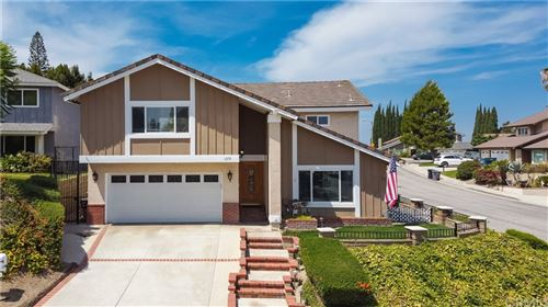 Photo of 1270 Rain Tree Drive, La Habra, CA 90631 (MLS # PW21161034)