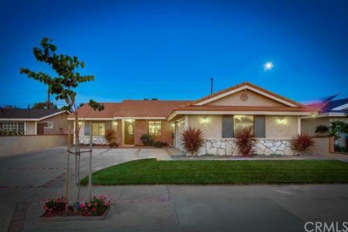 Photo of 12572 Palomar Street, Garden Grove, CA 92845 (MLS # RS20204034)