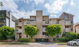 Photo of 1630 S Bentley Avenue #101, Westwood - Century City, CA 90025 (MLS # SR19111034)