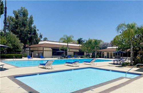Tiny photo for 10421 Larwin Avenue, Chatsworth, CA 91311 (MLS # SR20193034)