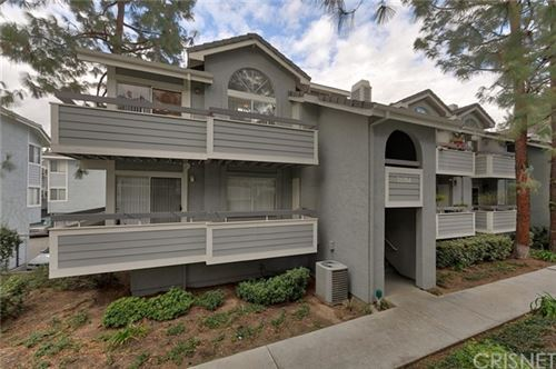 Photo of 26784 Claudette Street #358, Canyon Country, CA 91351 (MLS # SR21015034)