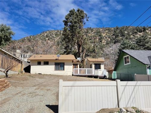 Photo of 3833 Los Padres, Frazier Park, CA 93225 (MLS # SR21057034)