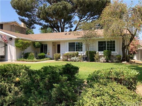 Photo of 11540 Bonham Avenue, Sylmar, CA 91342 (MLS # SR21142034)