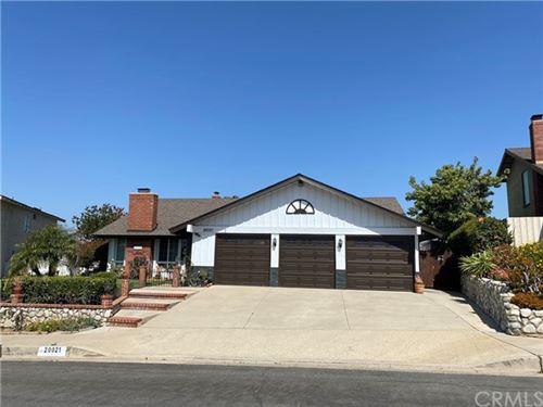 Photo of 20021 Glenhaven Drive, Yorba Linda, CA 92886 (MLS # TR21075034)