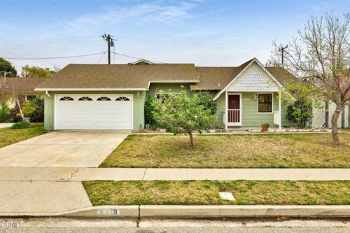 Photo of 6038 Fremont Street, Ventura, CA 93003 (MLS # V1-5034)