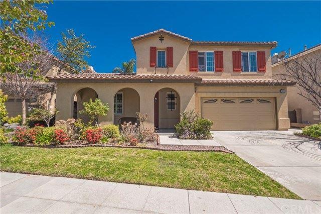 1880 Richards Place, Upland, CA 91784 - MLS#: CV21061034
