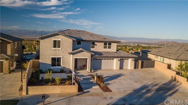 1375 Peridot Drive, Corona, CA 92882 - MLS#: IG20259034