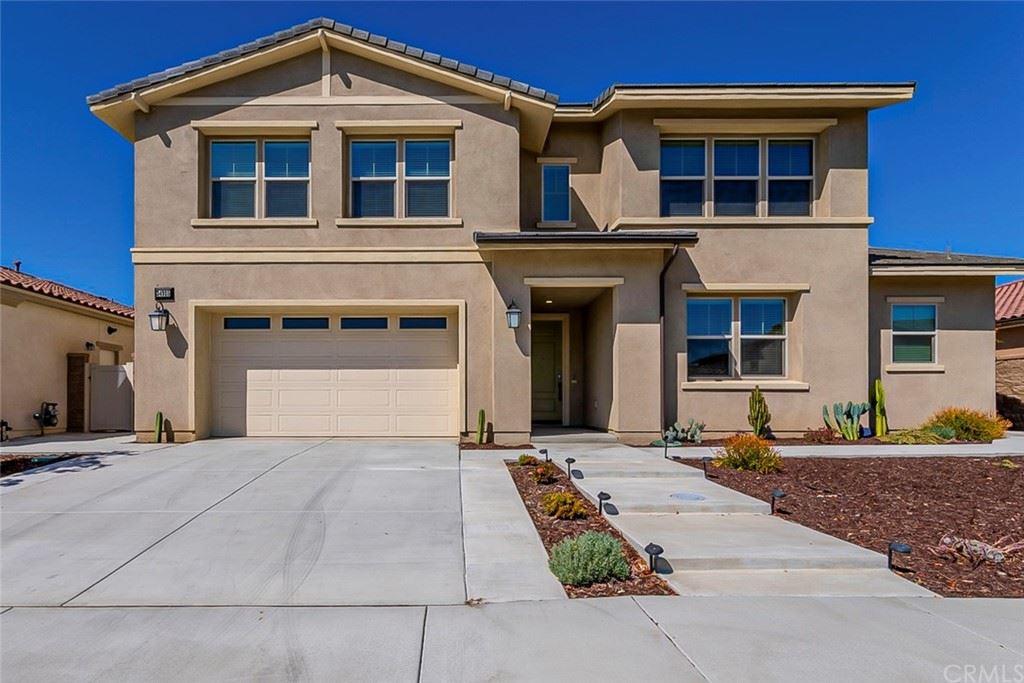 34925 Limecrest Place, Murrieta, CA 92563 - MLS#: IV21208034