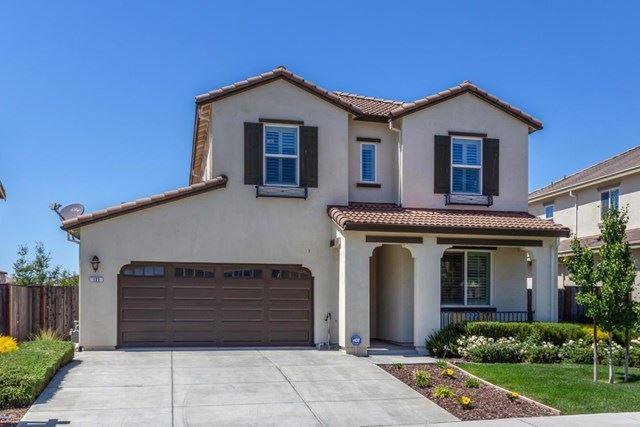 121 Cinnamon Avenue, Morgan Hill, CA 95037 - #: ML81799034