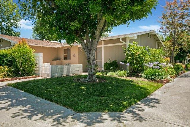 406 Avenida Castilla #D, Laguna Woods, CA 92637 - MLS#: OC20092034