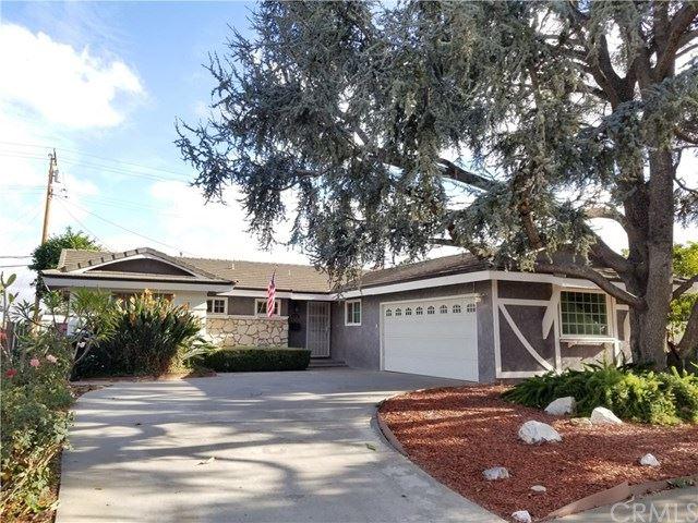 1128 Old Canyon Drive, Hacienda Heights, CA 91745 - MLS#: PW21009034