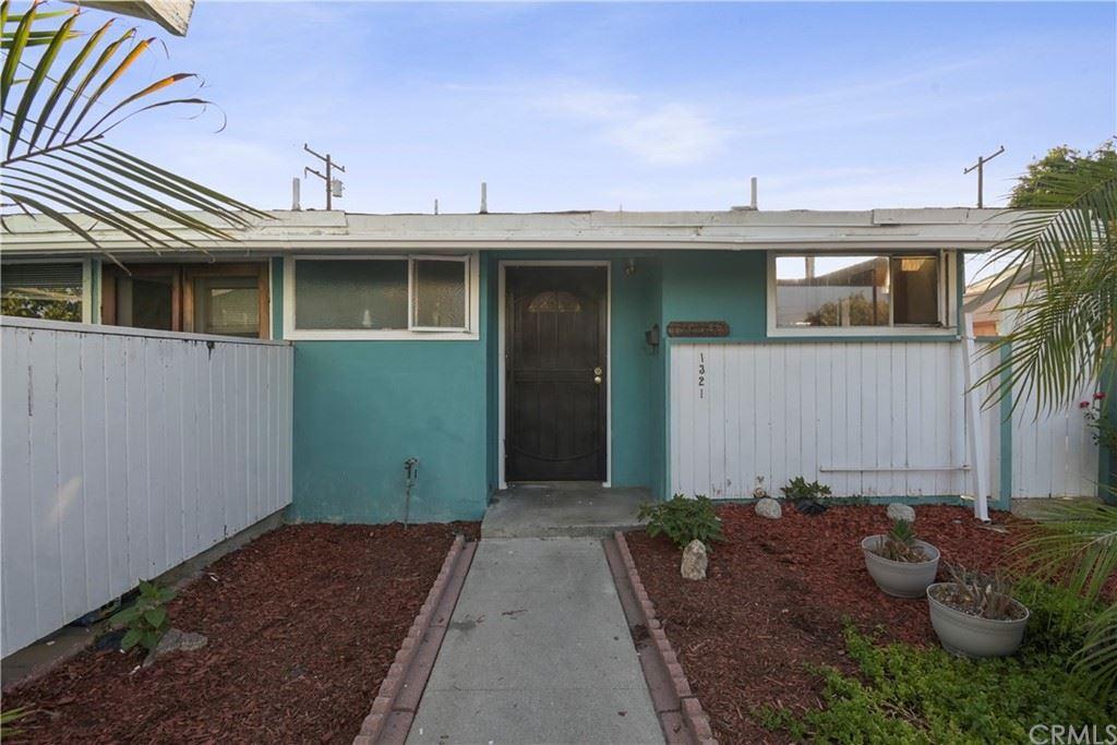 Photo of 1321 N Gilbert Street, Anaheim, CA 92801 (MLS # PW21163034)