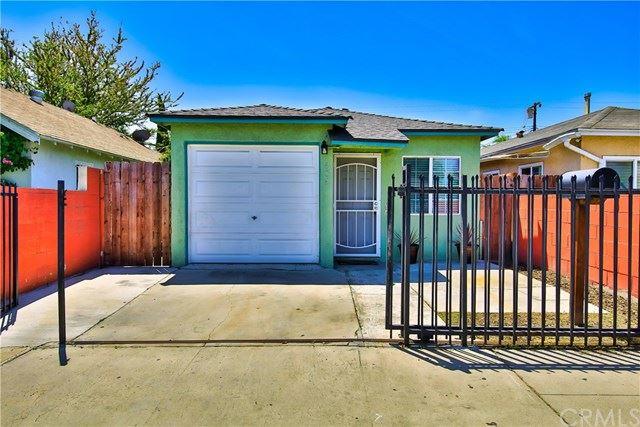 404 W Pear Street, Compton, CA 90222 - MLS#: RS20087034