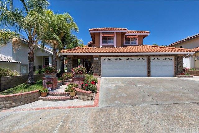 28335 Rodgers Drive, Santa Clarita, CA 91350 - MLS#: SR20117034