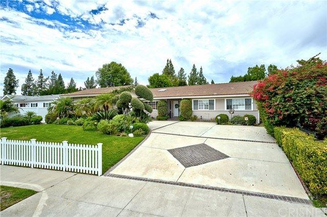 7939 Bobbyboyar Avenue, West Hills, CA 91304 - #: SR20173034