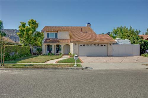 Photo of 6430 Danette Street, Simi Valley, CA 93063 (MLS # 220008035)
