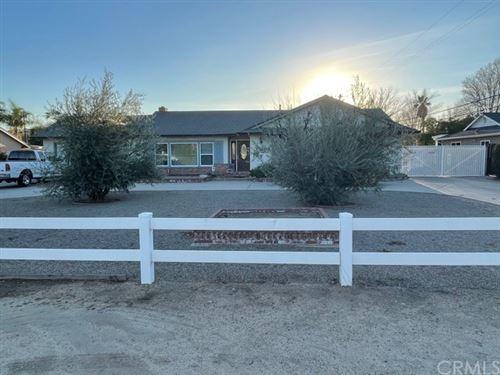 Photo of 15572 Palomino Drive, Chino Hills, CA 91709 (MLS # CV21007035)