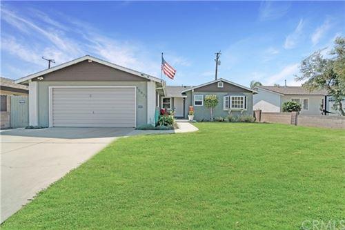 Photo of 15871 Carrie Lane, Huntington Beach, CA 92647 (MLS # OC21101035)