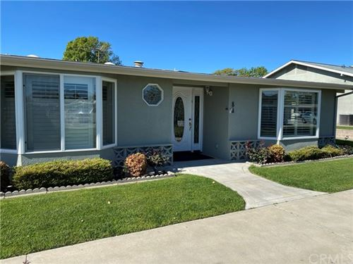 Photo of 13470 St. Andrews M-12 Drive #8A, Seal Beach, CA 90740 (MLS # PW20054035)