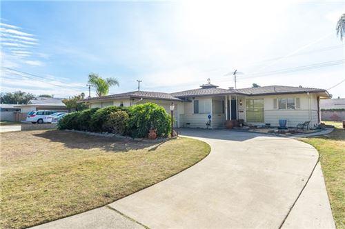 Photo of 9672 Joyzelle Drive, Garden Grove, CA 92841 (MLS # PW20244035)
