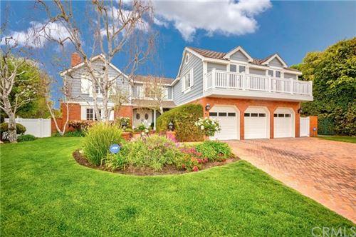 Photo of 47 Santa Catalina Drive, Rancho Palos Verdes, CA 90275 (MLS # SB21061035)