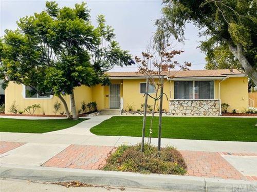Photo of 5111 Emerald Street, Torrance, CA 90503 (MLS # SB21167035)