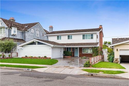 Photo of 417 Avenue E, Redondo Beach, CA 90277 (MLS # SB21225035)