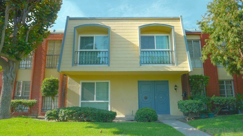 1800 W Gramercy Ave #27, Anaheim, CA 92801 - MLS#: 210025035