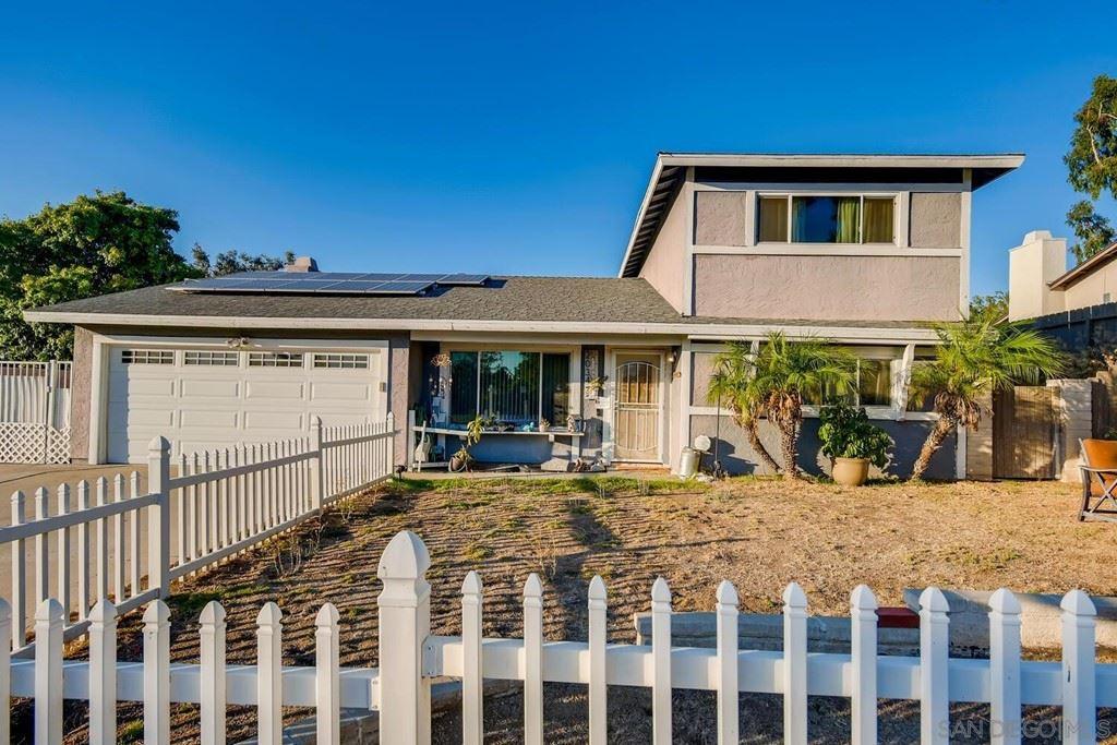 2034 Fantero Ave, Escondido, CA 92029 - MLS#: 210026035