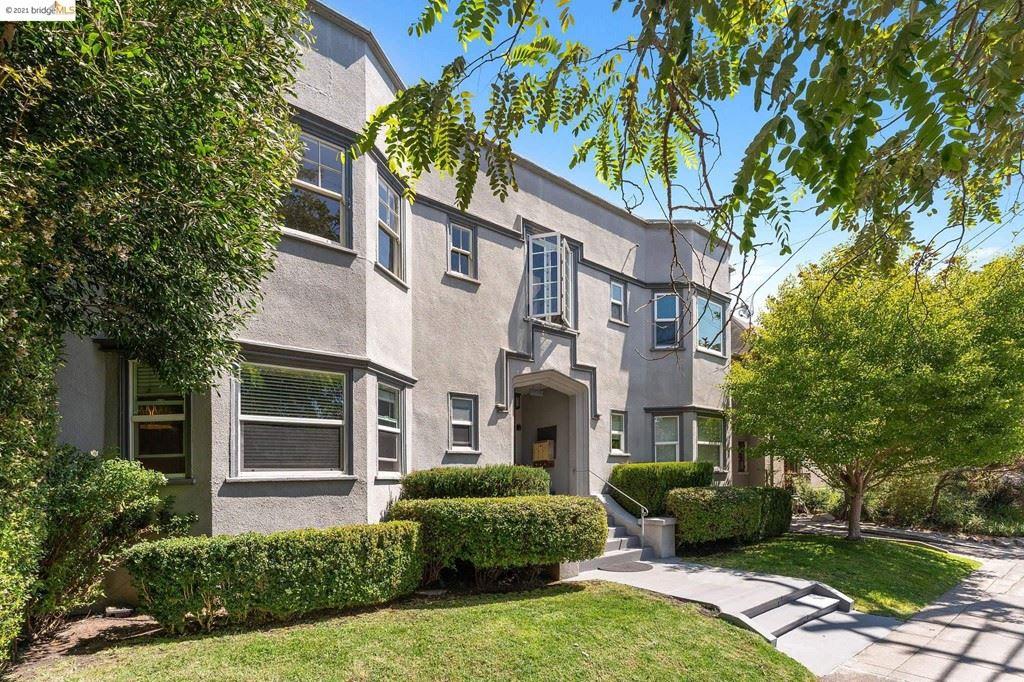 3117 College Avenue #5, Berkeley, CA 94705 - MLS#: 40965035