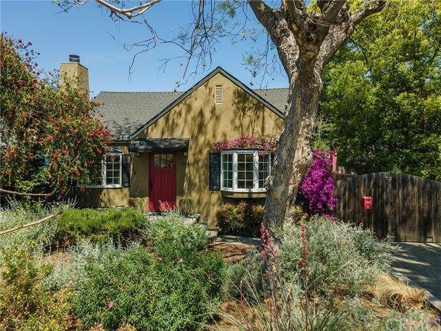 Photo of 246 N Fairview Street, Burbank, CA 91505 (MLS # BB21082035)