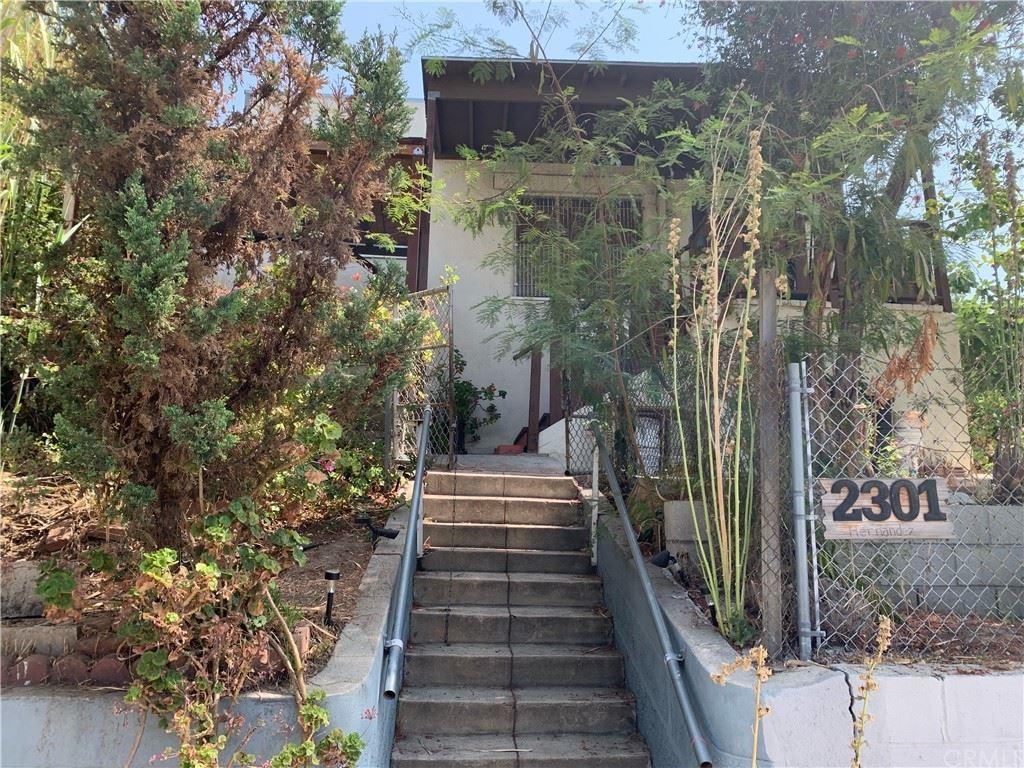 2301 W Avenue 31, Los Angeles, CA 90065 - MLS#: CV21162035