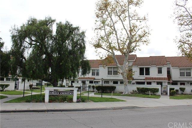 9765 Alburtis Avenue #147, Santa Fe Springs, CA 90670 - MLS#: DW21079035