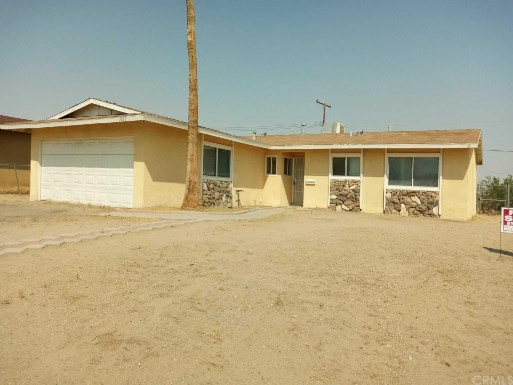 1545 Sunrise Road, Barstow, CA 92311 - MLS#: IV21224035