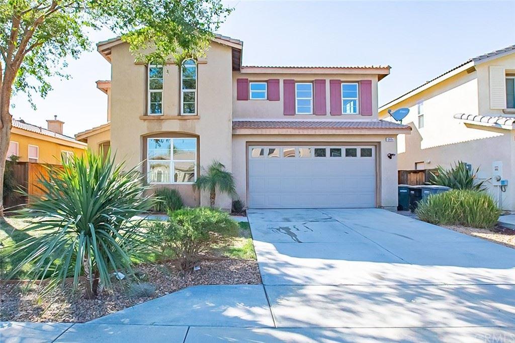 2004 Bronte Road, San Jacinto, CA 92583 - MLS#: IV21229035