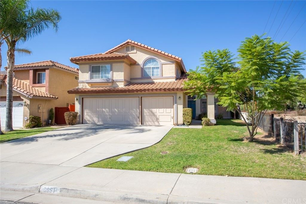 9951 Whitewater Road, Moreno Valley, CA 92557 - MLS#: IV21233035