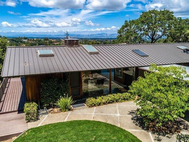 10571 Magdalena Road, Los Altos Hills, CA 94024 - #: ML81795035