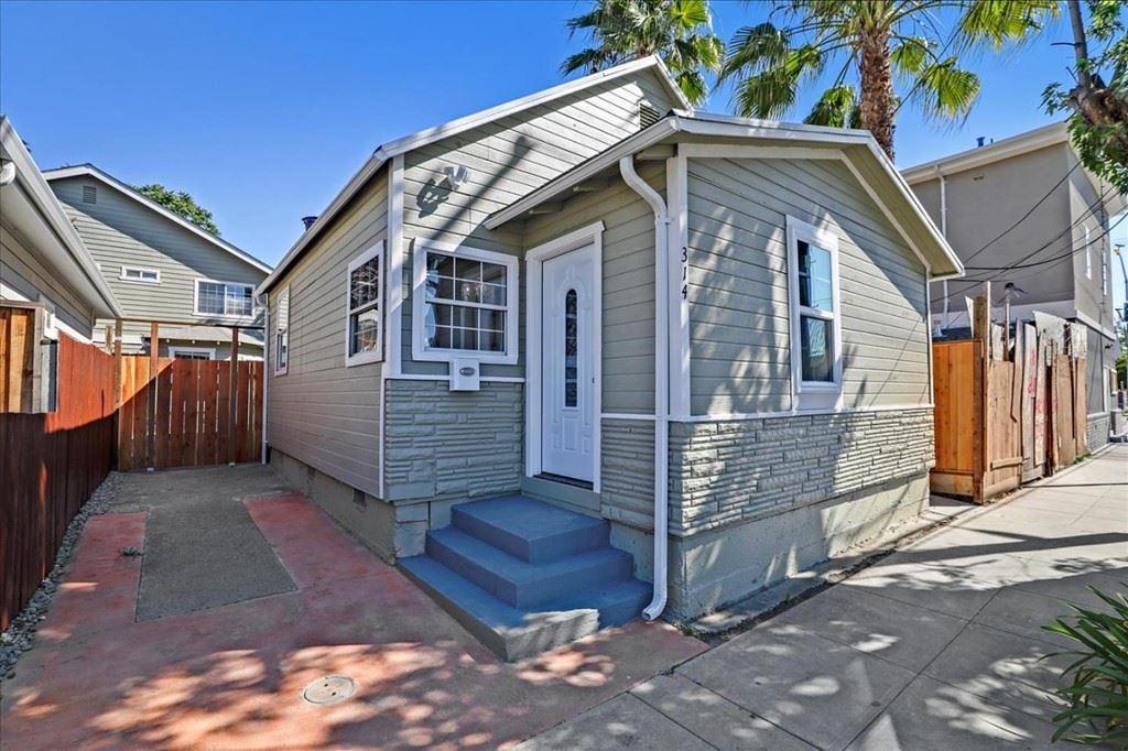 314 Julian Street, San Jose, CA 95112 - MLS#: ML81851035