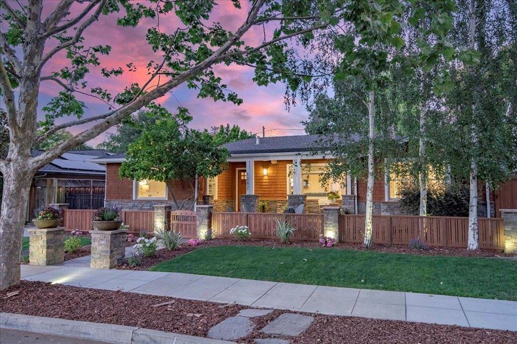 1282 Camino Pablo, San Jose, CA 95125 - #: ML81855035