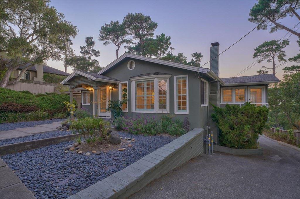 30 Cuesta Vista Drive, Monterey, CA 93940 - MLS#: ML81856035