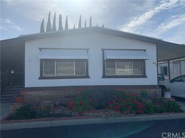 692 North Adele Street #33, Orange, CA 92667 - MLS#: OC21078035