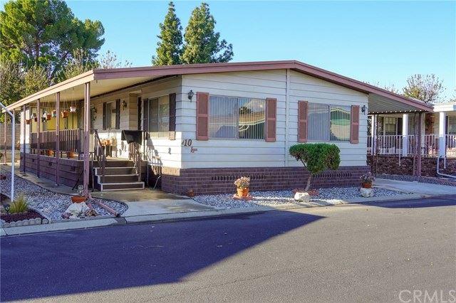 1400 S Sunkist Street #10, Anaheim, CA 92806 - MLS#: PW21001035