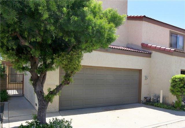 1422 Vista Grande #133, Fullerton, CA 92835 - MLS#: PW21034035