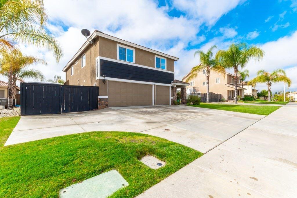 27917 Busman Road, Murrieta, CA 92563 - MLS#: SW21154035