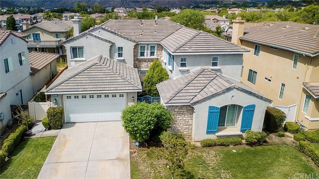 23653 William Place, Murrieta, CA 92562 - MLS#: SW21181035