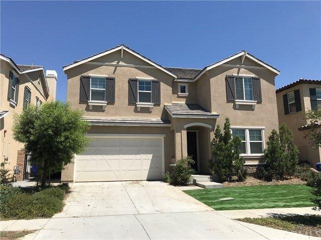 9830 La Vine Court, Rancho Cucamonga, CA 91701 - MLS#: WS20034035