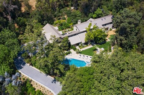 Photo of 2627 Benedict Canyon Drive, Beverly Hills, CA 90210 (MLS # 20619036)