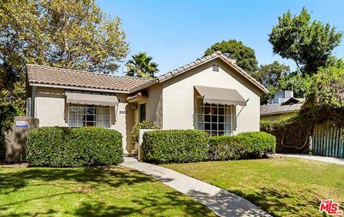 Photo of 10531 Ilona Avenue, Los Angeles, CA 90064 (MLS # 20638036)